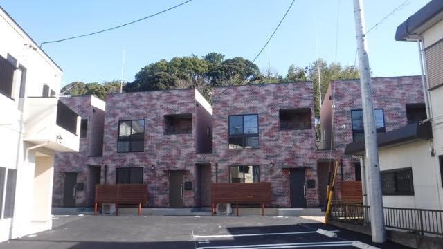 C建設会社 共同住宅イメージ03