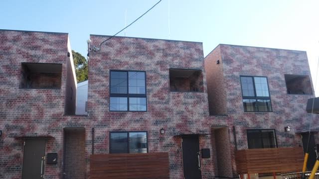 C建設会社 共同住宅イメージ04