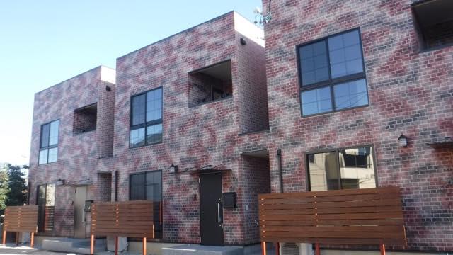 C建設会社 共同住宅イメージ05
